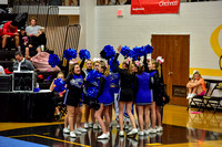 2016 Cheer for a Cure Dayton - Amelia Middle School Cheer - 466