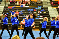 2016 Cheer for a Cure Dayton - Miamisburg Hip Hop - 743