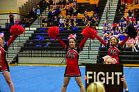 2016 Cheer for a Cure Dayton - West Carrolton Varsity Cheer - 299