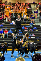 2016 Cheer for a Cure Dayton - Carlisle Hip Hop - 792