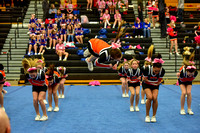 2016 Cheer for a Cure Dayton - Beavercreek Middle School Cheer - 145