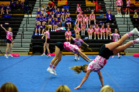 2016 Cheer for a Cure Dayton - Franklin Middle School Cheer - 096