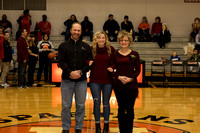 1701270010-WHS Basketball vs Northridge and Swnioe Swim Recognition