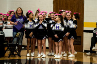 Middletown Middies Cheer 6th