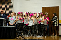 Waynesville Middle School Hip Hop