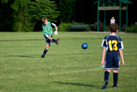 May 29, 2014 Waynesville Attack vs Springfield Thunder