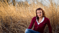 Chasity - Ohio Senior Portrait Photography