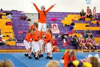 2014-02-15 Waynesville Competition Cheer at Bellbrookl-16