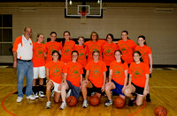 2012 WHS Alumni Charity Basketball Game