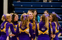 2012 Bellbrook Basketball vs Thurgood Marshall