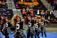2016 Cheer for a Cure Dayton - Valley View Hip Hop - 943