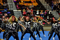 2016 Cheer for a Cure Dayton - Valley View Hip Hop - 946