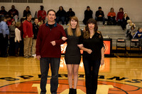 1701270011-WHS Basketball vs Northridge and Swnioe Swim Recognition