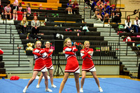 2016 Cheer for a Cure Dayton - Madison Varsity Cheer - 393