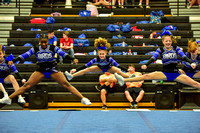 2016 Cheer for a Cure Dayton - Kettering Middle School Cheer - 613