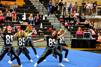 2016 Cheer for a Cure Dayton - Valley View Hip Hop - 947
