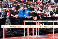 2015-04-10 Waynesville Track and Field