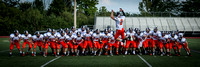 2013 Waynesville Footbal vs North College Hill