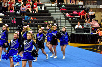 2016 Cheer for a Cure Dayton - Amelia Middle School Cheer - 469